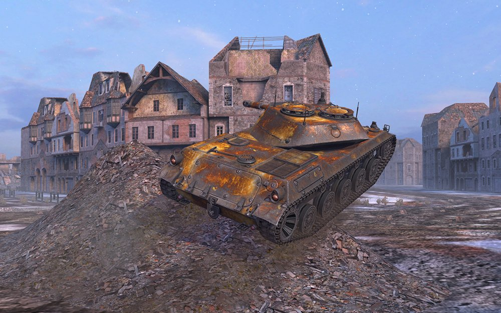 world of tanks blitz zeit f r neues wargames news. Black Bedroom Furniture Sets. Home Design Ideas