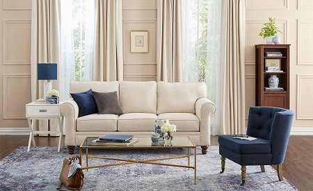 amazon com living room furniture italian ideas launches 3rd brand today seattle has launched its third proprietary ravenna home featuring classic traditional
