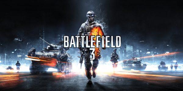 Battlefield 3 PC Torrent Free Download KeyHunterz