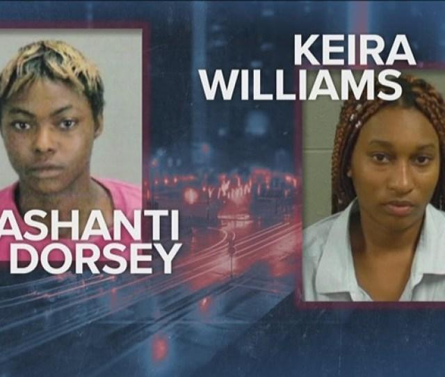 Escorts Now Tied To Murders Around Metro Atlanta