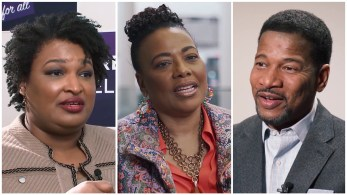 In 2020: Who are the black leaders of America? | 11alive.com