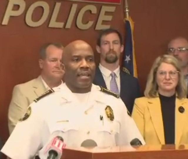 Escorts Accused In String Of Murders Across Metro Atlanta