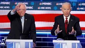 Phoenix Democratic debate between Biden, Sanders moved to DC due ...