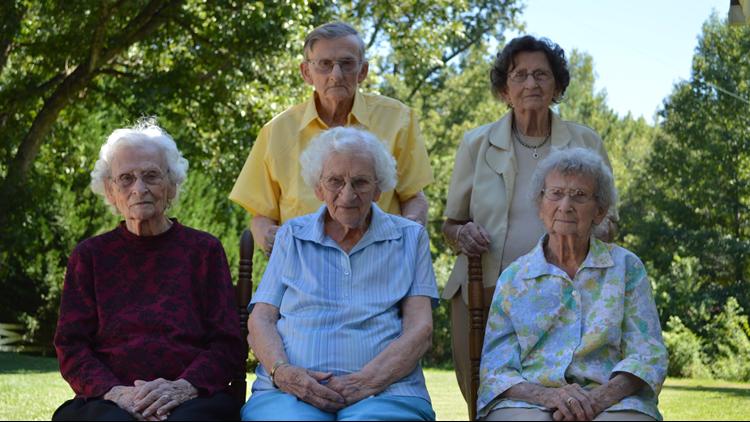 world s five oldest