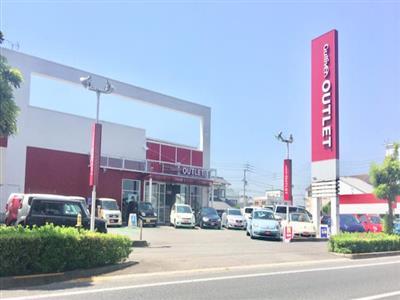 ガリバーアウトレット高松東バイパス店