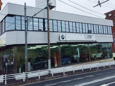 松戸BMW