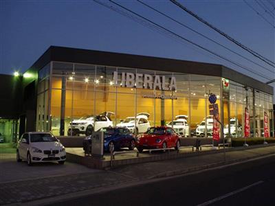 LIBERALA和歌山輸入車店