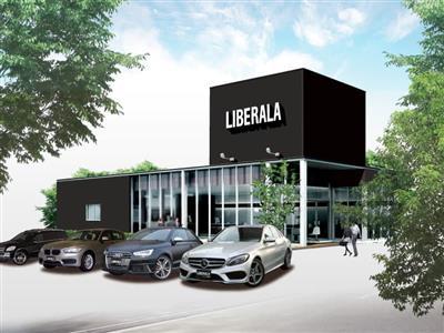 LIBERALA山形輸入車店