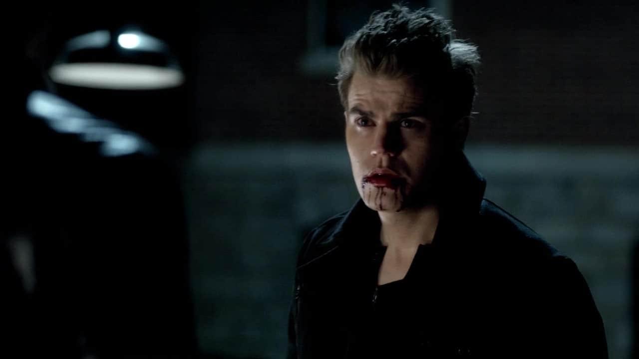 Mystic Falls Wallpaper The Vampire Diaries Saison 6 Stefan Va Revenir