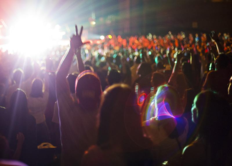 """Evento para universitários """"Passion"""", de icnentivo a """"viver em Cristo"""" nas universidades..."""