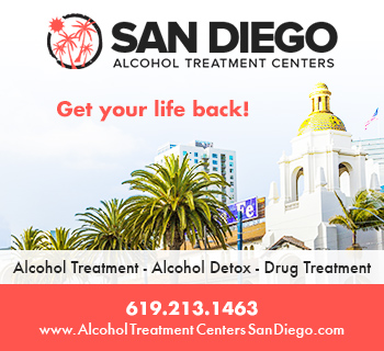 San Diego Alcohol Treatment Centers  Phone 6192131463
