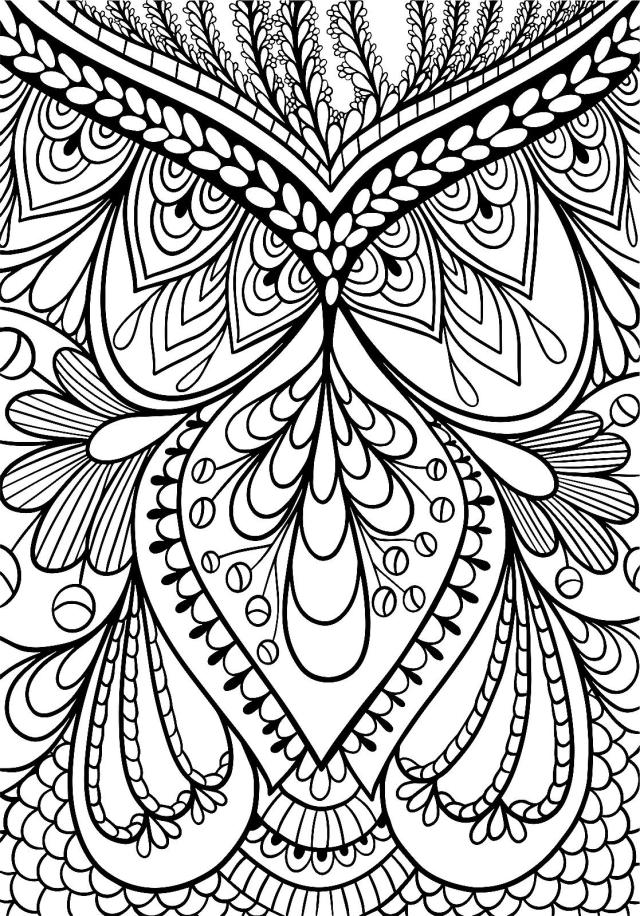 Quarantine Chill Coloring Book: The Ultimate Free Printable Adult