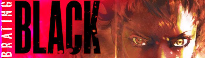 DC COMICS - CELEBRATING BLACK HISTORY MONTH