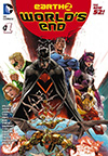 Earth 2: Worlds End #1