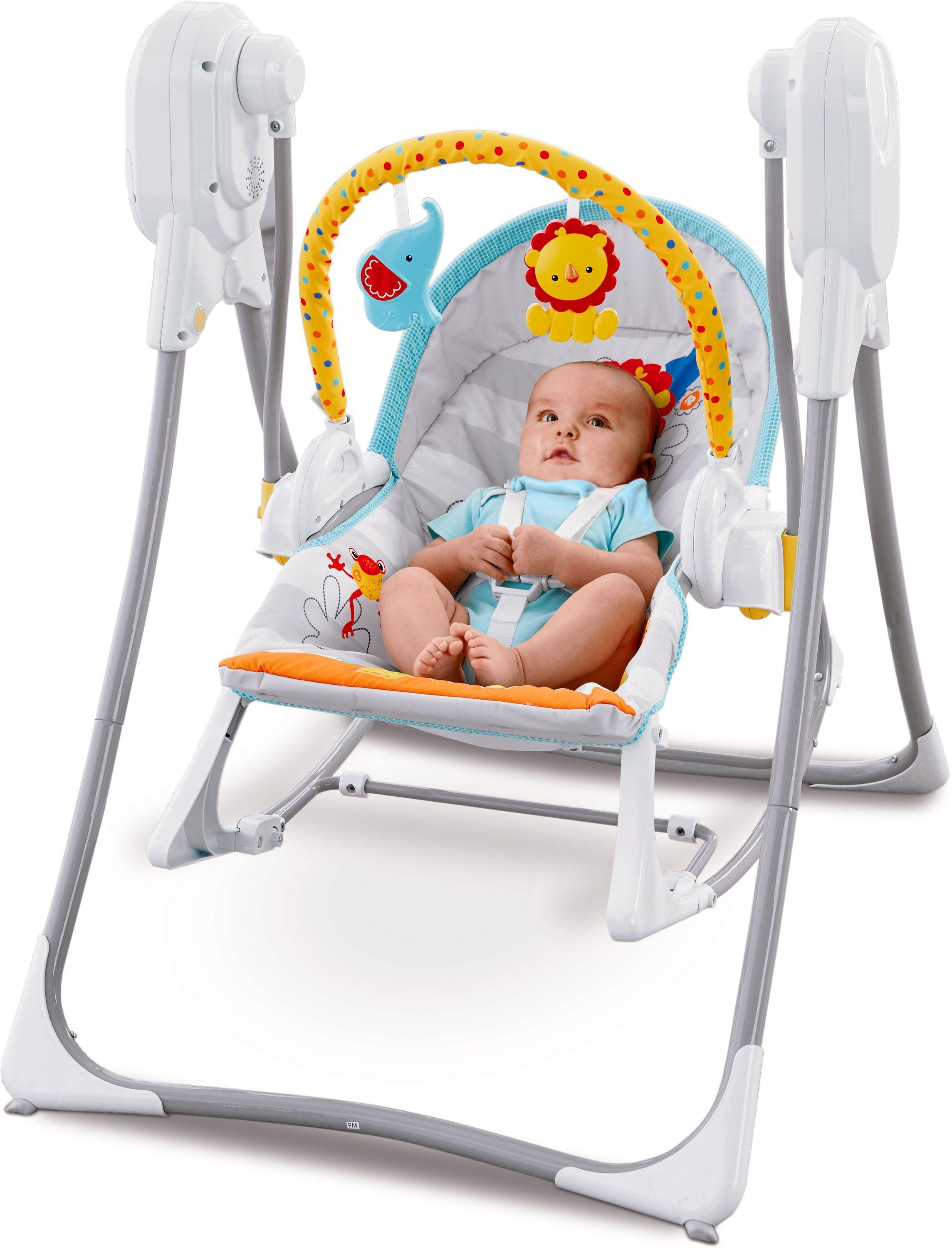 argos baby bouncer chair reclining patio chairs 746775309190 upc fisher price 3 in 1 swing n rocker