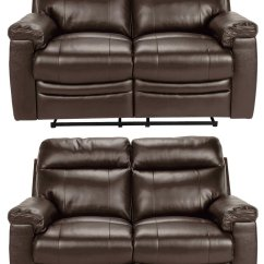 Argos Recliner Sofa Prestige Reviews Sale On Collection New Paolo 2 Regular Manual