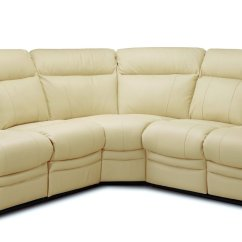 Leather Recliner Sofas Argos Shabby Chic Sectional Sofa Sale On Collection New Paolo Manual Corner