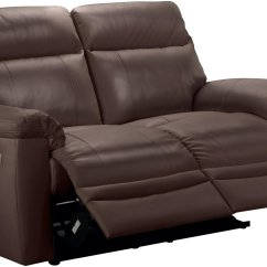 Argos Recliner Sofa Intex Review Home New Paolo 2 Seater Manual Brown