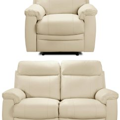 Leather Recliner Sofas Argos Click Clack Sofa Bed Perth Sale On Collection New Paolo Reg Manual