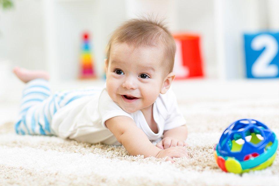 baby development argos
