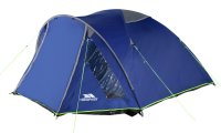 Buy Trespass 4 Man Dome Tent at Argos.co.uk - Your Online ...