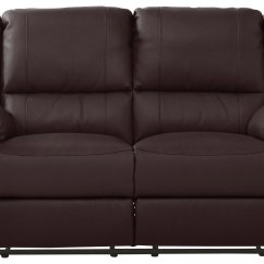 Argos Black Recliner Sofa Family Room Sofas Shelly Large Fabric Manual Chocolate