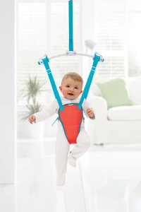 Buy Munchkin Bounce About Bouncer at Argos.co.uk - Your ...