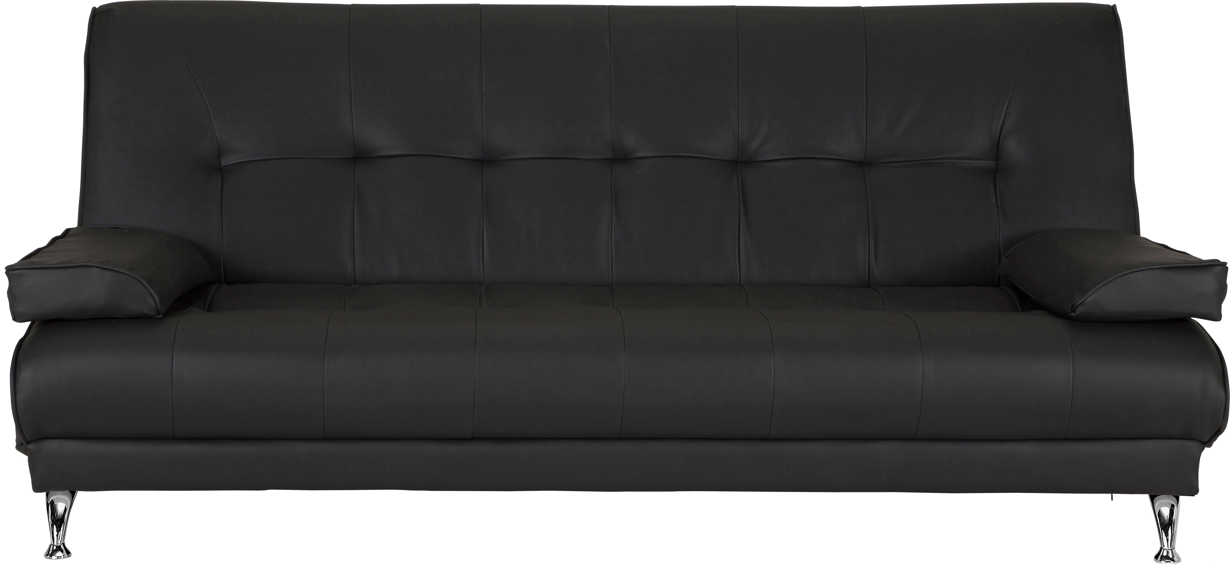 leather sofa cleaner argos jackson furniture belmont sale on sicily 2 seater effect clic clac