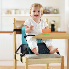 Munchkin High Chair Amish Made Rocking Chairs Buy Travel Child Booster Seat Seats Argos