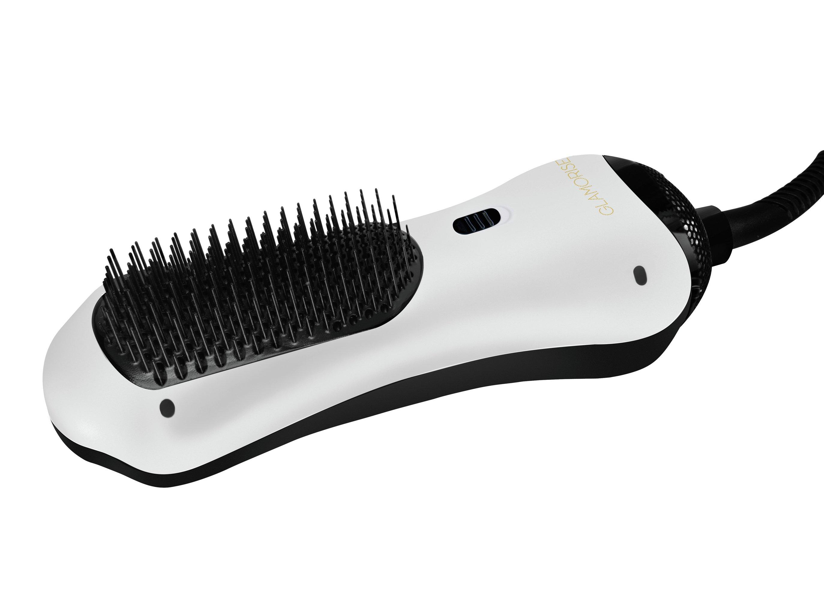 SALE On Glamoriser 450W Detangle And Dry Hair Dryer