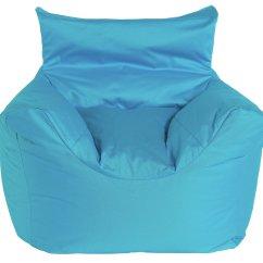 Bean Bag Chairs For Boys Best Pc Buy Argos Home Kids Funzee Beanbag Chair Blue Beanbags