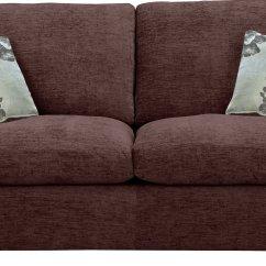 Argos Ava Fabric Sofa Review Solid Oak Futon Bed Home Tessa 2 Seater Chocolate