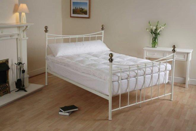 buy downland 5ft bolster medium firm pillow with pillowcase pillows argos