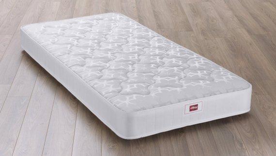 Buy Airsprung Tomlynn Comfort Single Mattress At