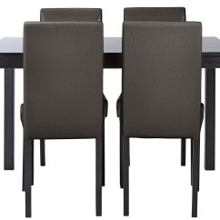 Wooden Kitchen Chairs Argos Disney Cars Chair Sale On Home New Elmdon Wood Effect Dining Table And 4