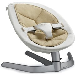 Argos Baby Bouncer Chair Outdoor With Ottoman Underneath Nuna Leaf Seat Bisque Review