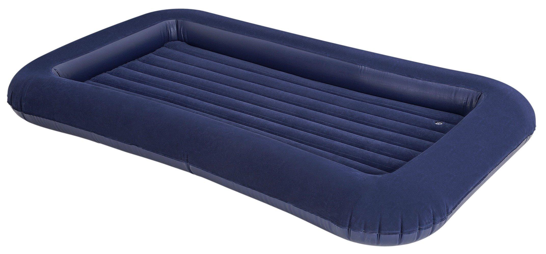 air sofa bed argos cheap new trespass junior airbed