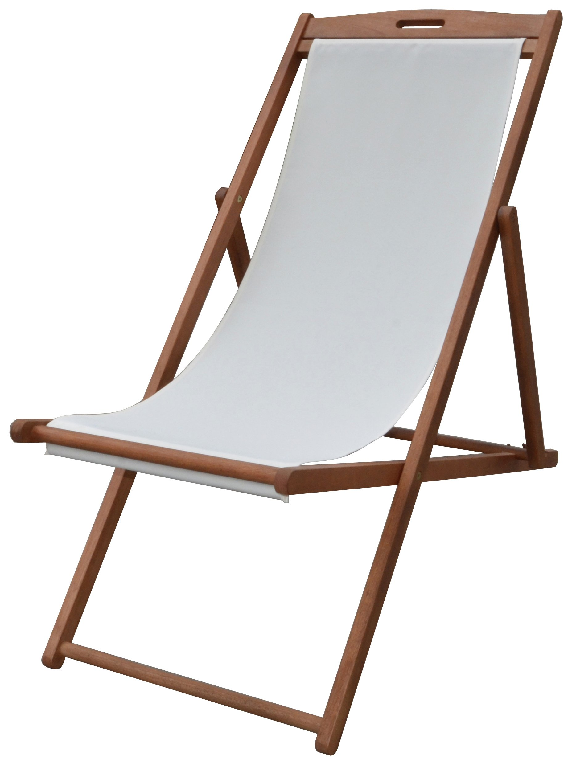 deck chair images diy wood mat buy argos home cream garden chairs and sun