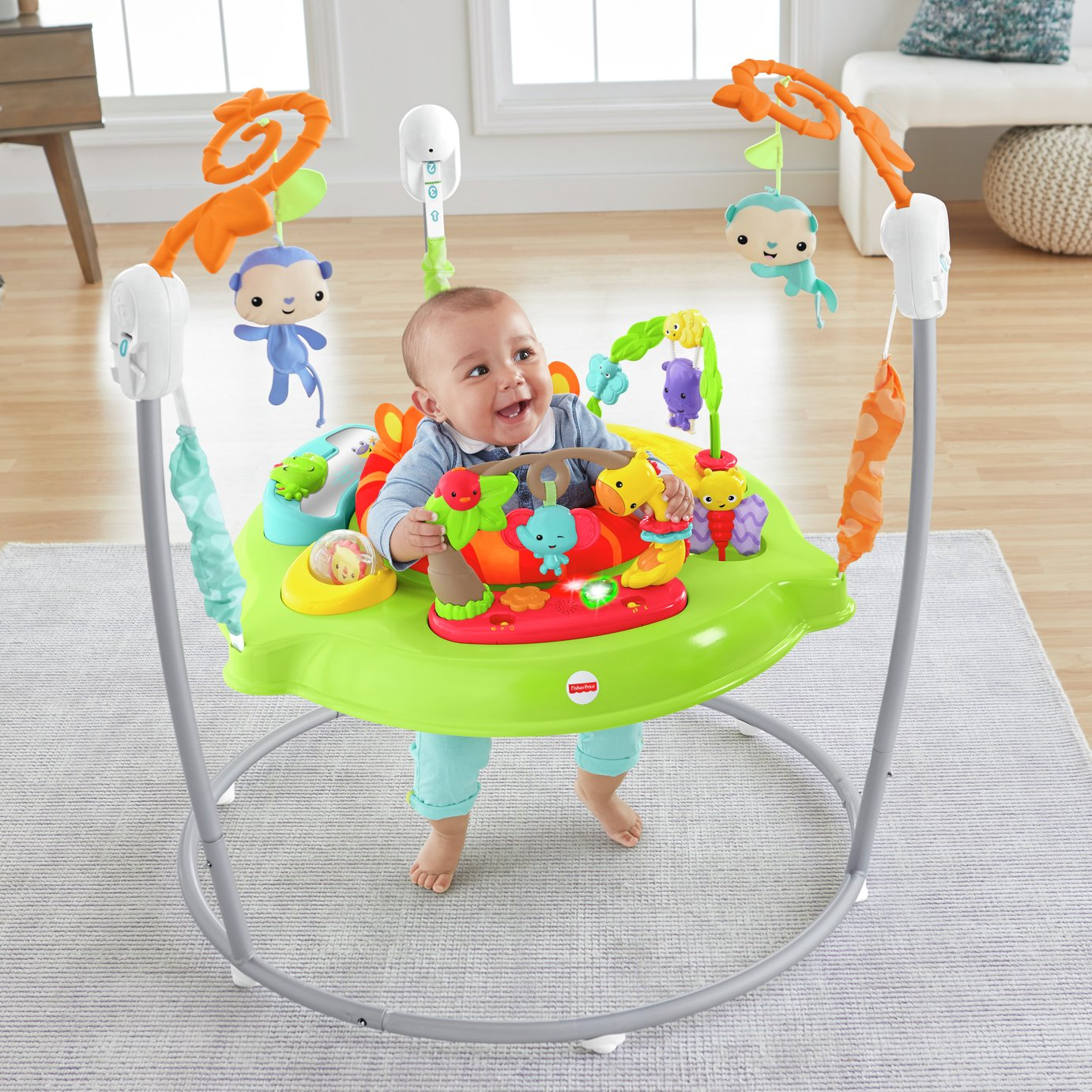 argos baby bouncer chair covers set of 6 fisher price roaring rainforest jumperoo