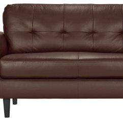 Leather Sofa Cleaner Argos Black Covers Hygena Cadiz Chair Chocolate