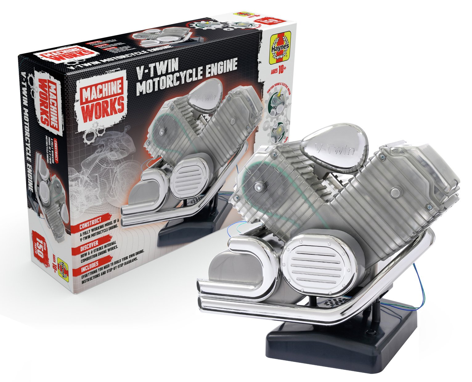 hight resolution of haynes v twin motorcycle engine kit 5433115 argos price tracker pricehistory co uk