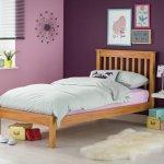 Argos Home Aspley Pine Single Bed Frame Kids Mattress 5487233 Argos Price Tracker Pricehistory Co Uk