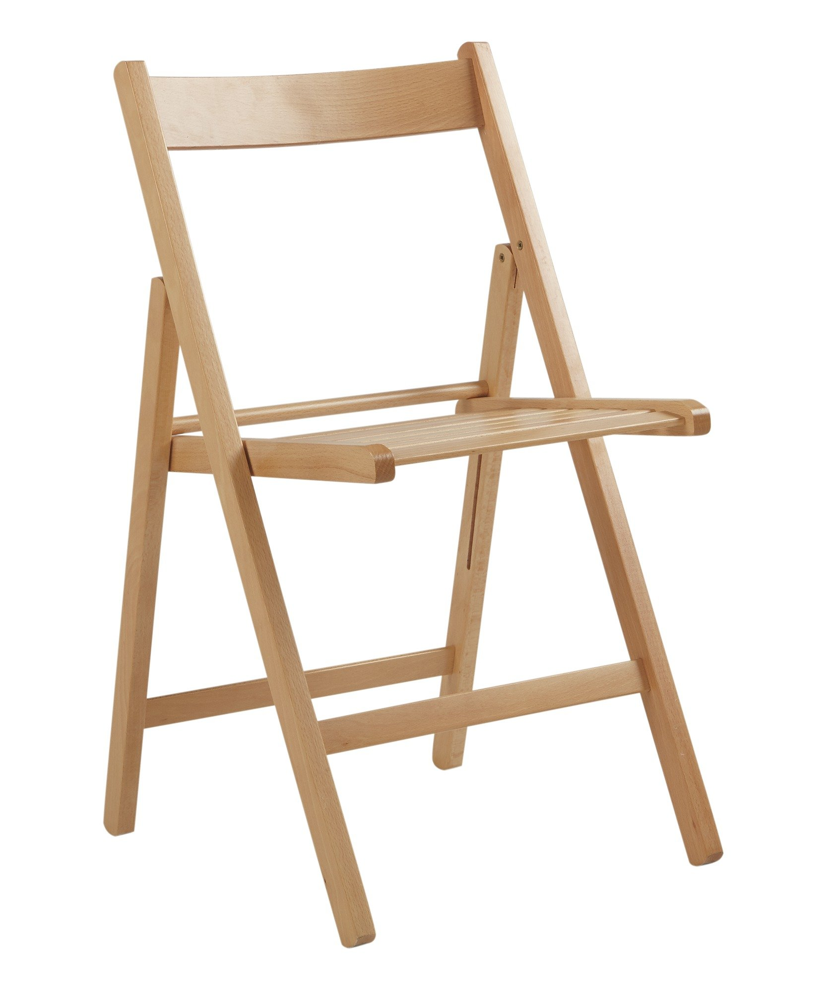 folding wooden chairs fisher price space saver high chair replacement cover buy argos home natural dining