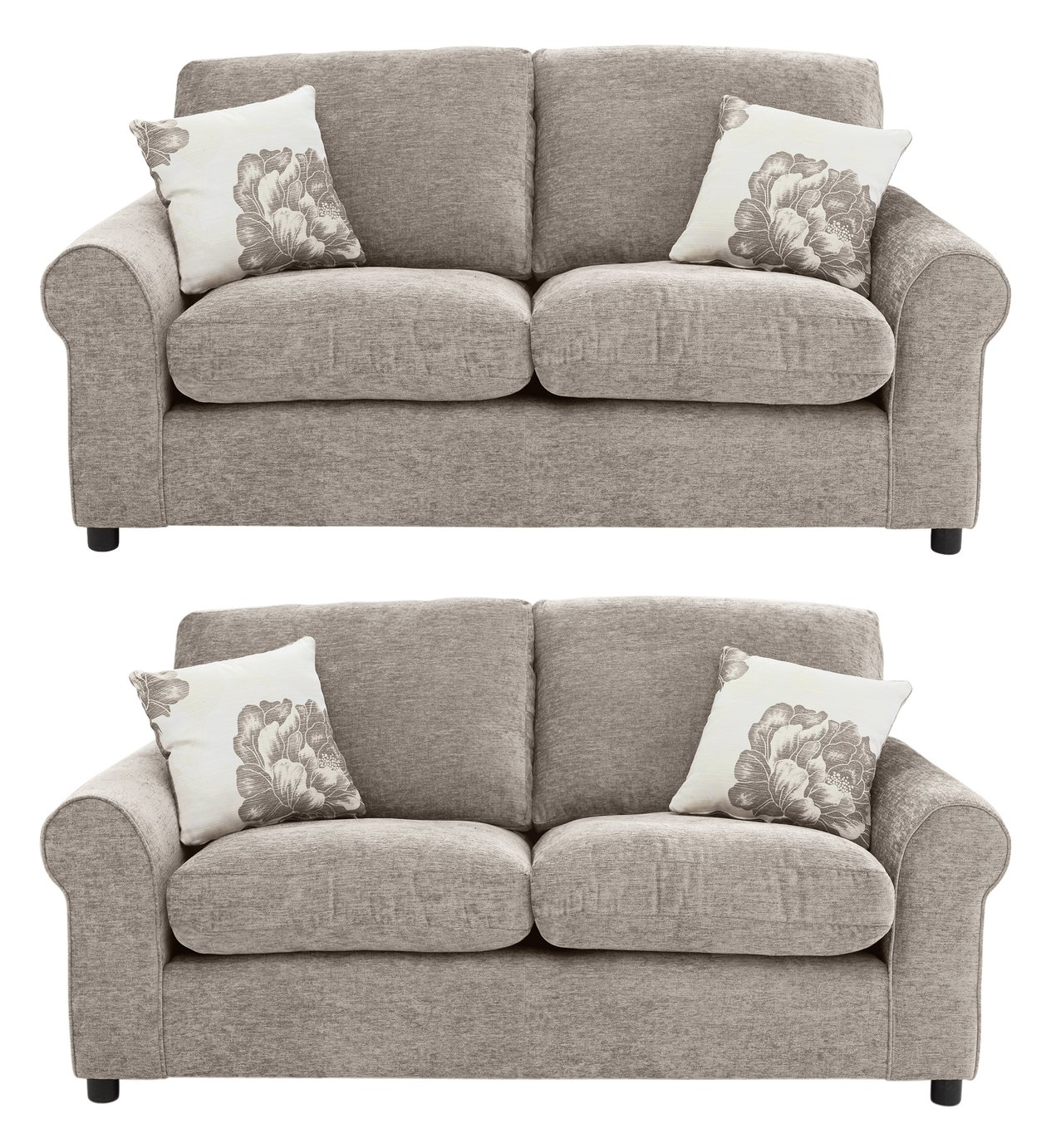 argos ava fabric sofa review power recliner packages page 3 price tracker