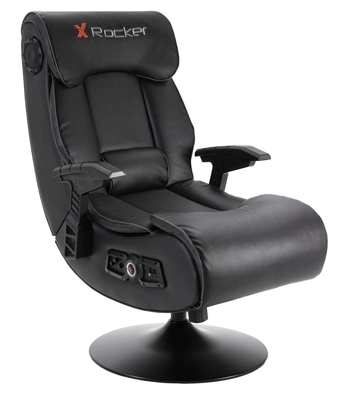 Buy XRocker Elite Pro Gaming Chair  PS4  Xbox One