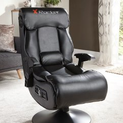 Xbox One Gaming Chairs Black Chair Covers Party City Buy X Rocker Elite Pro Ps4 Click To Zoom