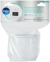 Wpro Tumble Dryer Extension Vent Hose.