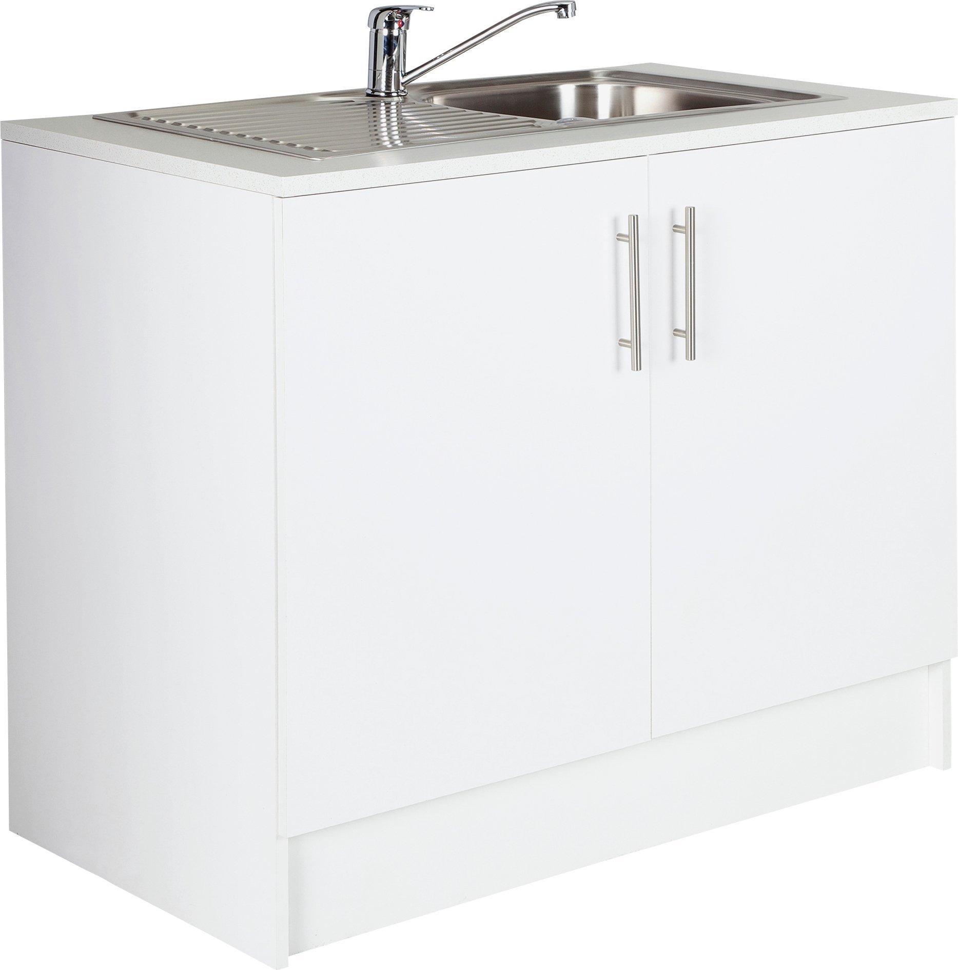 stainless steel kitchen sink reviews wood mode kitchens athina 1000mm unit review