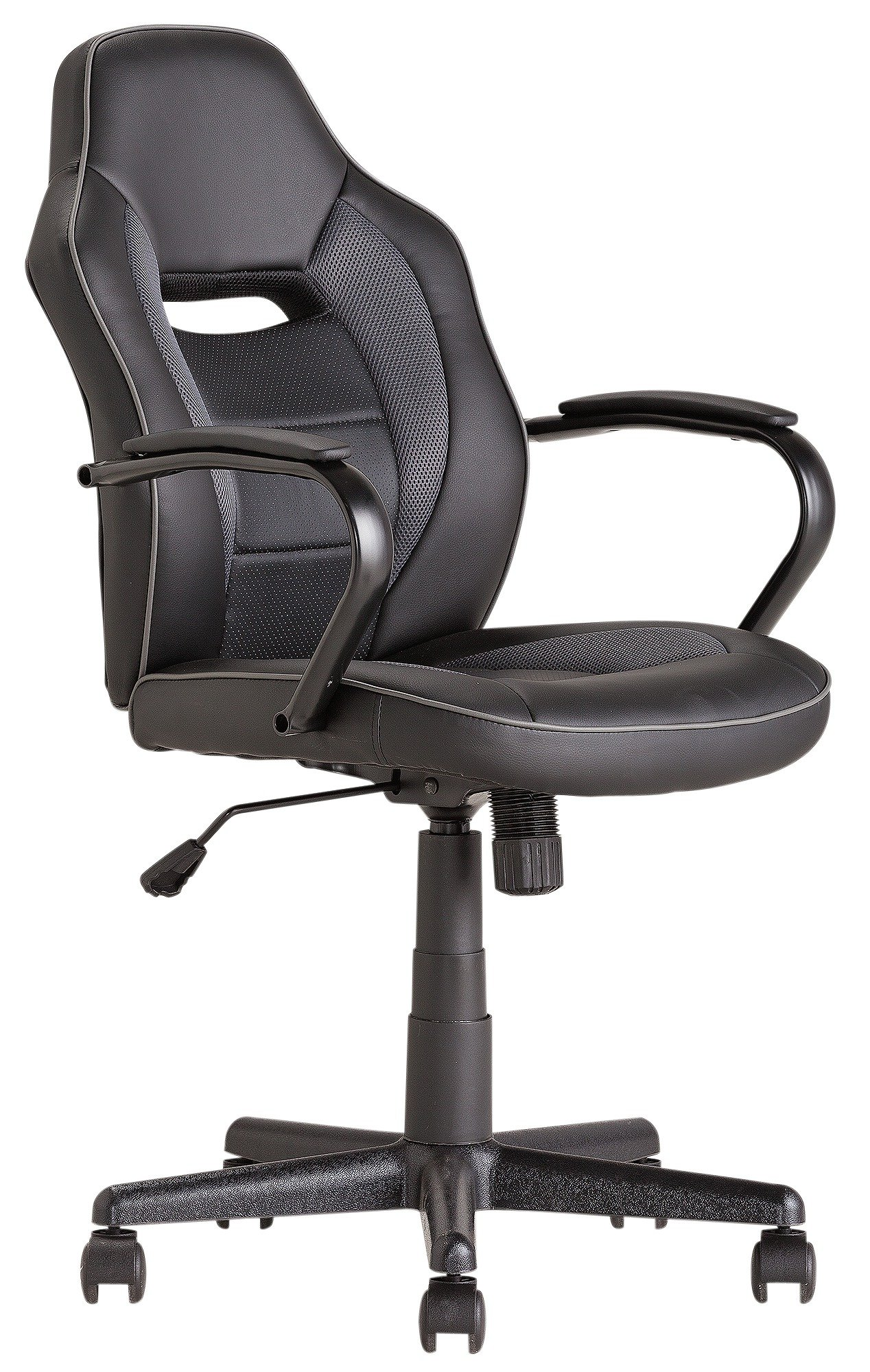 Mid Back Office Gaming Chair Review