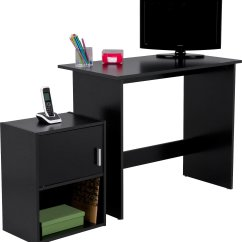 Office Chair Mat Argos Portable Baby With Tray Sale On Soho Desk And Cabinet Package Black